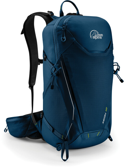 Lowe Alpine Aeon - Sac à dos Homme - 18l bleu